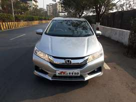 Honda City 2014-2015 i DTEC VX Option, 2014, Diesel