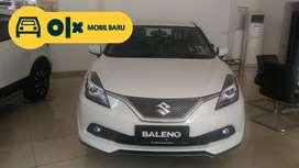 [Mobil Baru] PROMO Suzuki NEW BALENO MATIC 2019 paling murah