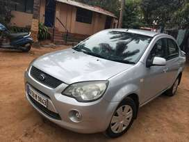 Ford Fiesta Diesel EXI variant driven 60000 for immediate sale.