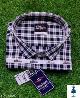 Men shirt with soft material