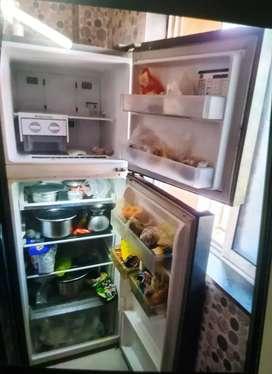 LG fridge awesome technology