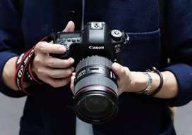Rent A dslr available