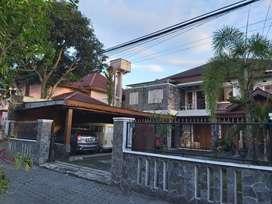 Dijual Kos dengan Rumah Induk di Yogyakarta