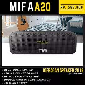 Speaker Bluetooth Portable MIFA A20