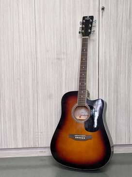 Guitar available for sale