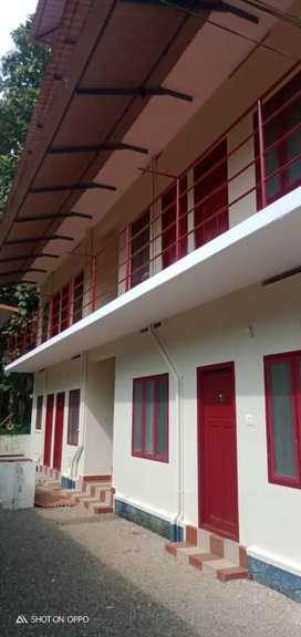 Palackel Apartments..