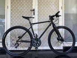 Road Bike Flat Bar