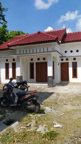 Rumah Baru Siap Huni di Mojopurno Wungu Madiun