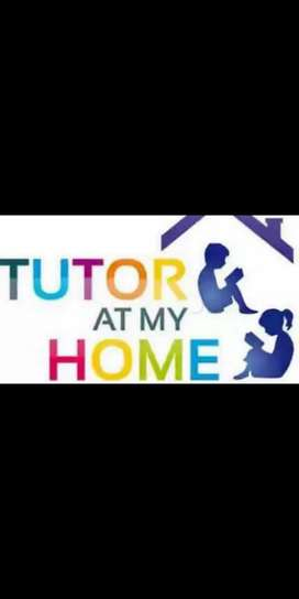 Contact me For Home Tuitor