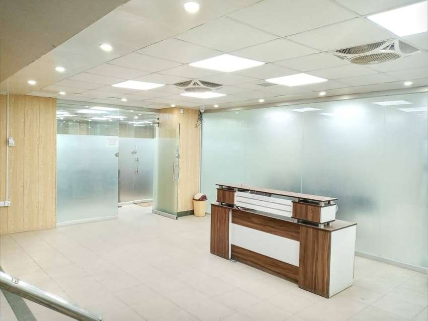 G-10 Markaz Islamabad Space 4000 Sq-Feet For Rent Offer Multinational,