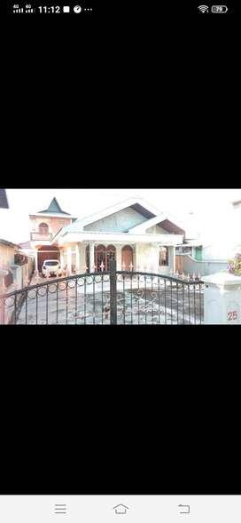 Dijual Rumah Cantik dengan Tanah Luas Di Dumai Kota