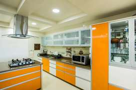 Kitchen cabinets with life time warranty