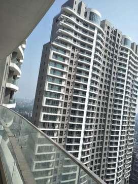 Very posh building  oshiwara