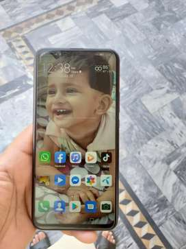 Mobile Huawei Y9 PrimeCondition 10/10  Wranty 02 Month