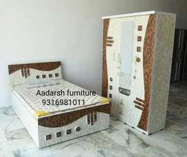 Brand new bedroom set (c puri)