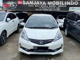 Honda Jazz RS 1.5 AT 2011 / 2012 #Yaris TRD #Avanza