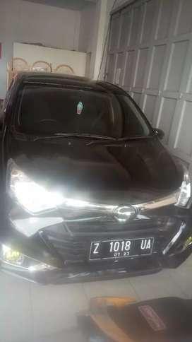Daihatsu sigra r manual