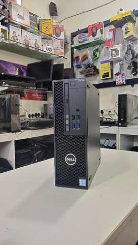 Dell precision tower 3420 Core i5 6th Gen 256gb SSD 8gb Ram imported