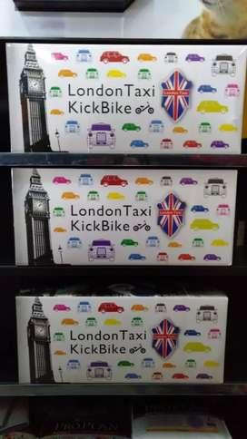 London Taxy Balancebike