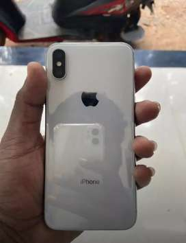 Apple..iPhone..X...64..GB...available..