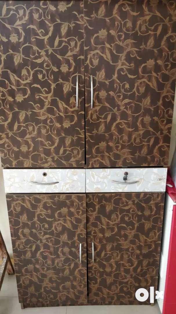 Multipurpose Cupboard 0