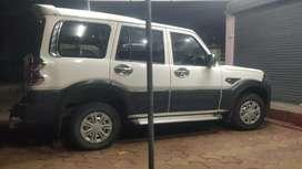 Mahindra Scorpio 2018 Diesel 52350 Km Driven