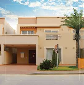 A Prime Location Ready to Move Villa For Sale In Bahria Town Karachi