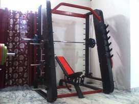 Commercial Gym Setup All india Supply best price me commercial gym