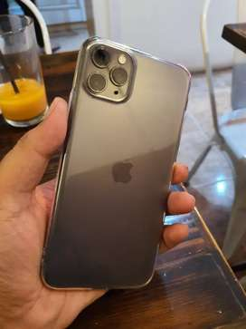 iPhone 11 Pro Max 256 Grey Dark