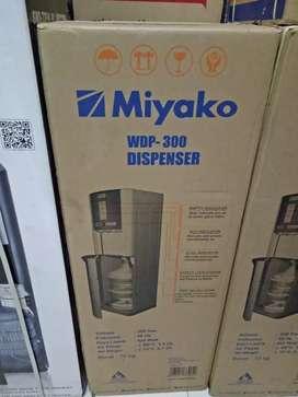 Dispenser miyako galon bawah