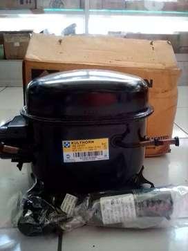 Kompresor kulkas Kulthorn 1/3 HP