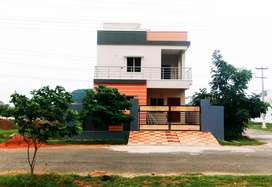 Luxury 3Bhk duplex villa's Ready to occupy Desapatrunipalem steelplant