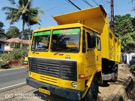 Ashok Leyland 1618 - 400ft Tipper for Sale