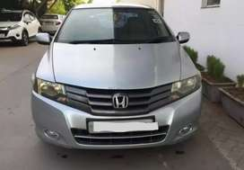 Honda City 2011 Petrol 82000 Km Driven