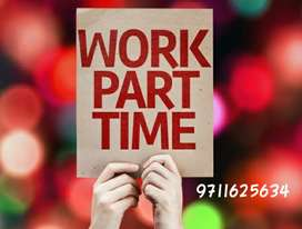Simple & interesting jobs hurry up join us for home based jobs
