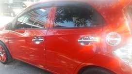 Dijual Honda Brio E SATYA MT 2015 velg import pajak hidup bisa kredit