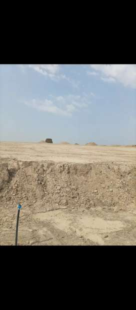 5 Marla prime location plot for sale at Asc Phase ll Rehman Baba block