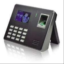 fingerprint ZkTeco ssr800