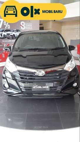 [Mobil Baru] Toyota New Calya G New 2019