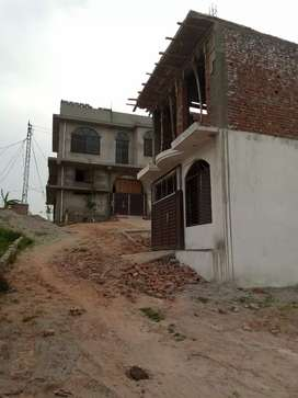 3Marla Double story House (4bed)sctor 1