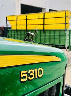 Any one have johndeere 5310 sale loan
