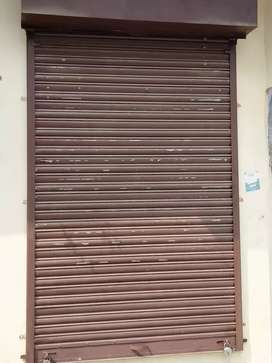 Good income shop area 155 sqft with chat roof