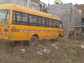 School bus in very good condition