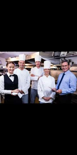 Cafe & Kitchen Cook Required In Koramangala