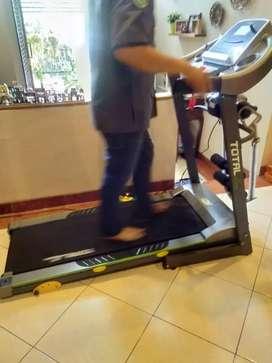 Treadmill  tl 288/ elektrik Treadmill big size