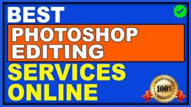 I will do Best Photoshop Eidting with in 24 hours