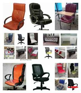 latest office table and office chair avalabel
