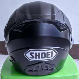 Helm half face MDS project 2