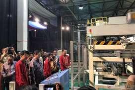 Dibutuhkan Operator Produksi Di PT. RAPAINDO JAYA