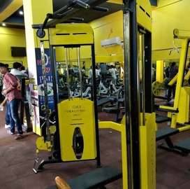 imported setup lagaye gym setup sale just rupee 3 lac call